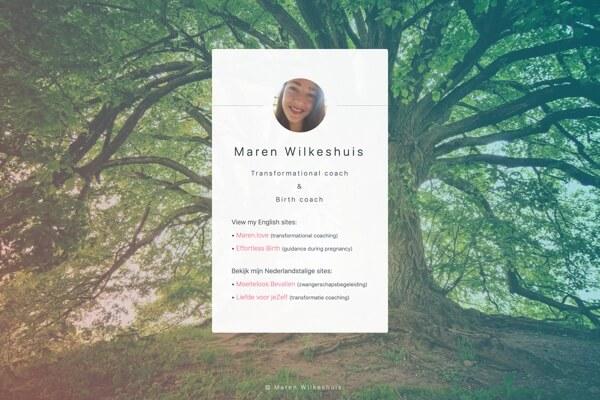 Maren Wilkeshuis